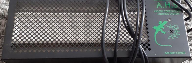 Microclimate ahs heaters